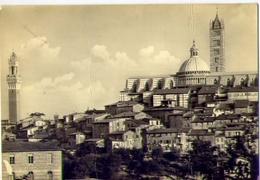 Siena - Panorama - Formato Grande Non Viaggiata – E1