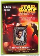 Pin Star Wars Obi-Wan Kenobi - SW03