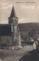 G58 - 01 - LOMPNAS - Ain - Quartier De L'Église - France