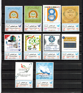 Iran Customized Stamps  MNH   L-893
