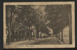 TROISDORF - Evgl. Schule ( Cliché Inconnu Sur Delcampe !! ) - Troisdorf