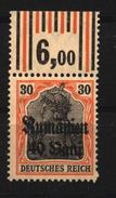 Militärverwaltung In Rumänien,12,OR 2.3.2/1.4.1,xx - Besetzungen 1914-18