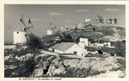 PALMELA - Os Moinhos Do Castelo - PORTUGAL
