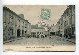 Mairie Mennecy - Mennecy