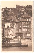 Liège - Maison Havard Et Montagne De Bueren - 1955 - Liege