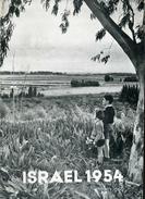 Livre - Israël 1954 ( En Anglais) - Geschichte