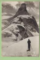 Norge : Romsdalshorn. Mot De Store Heyder 2 Scans. Edition Oppi - Norvège