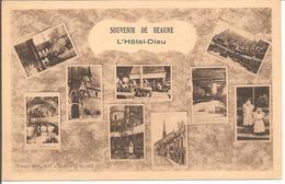 N°1794 -Beaune - Hôtel-Dieu - Beaune