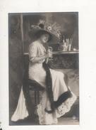 Mode 1900 - Moda