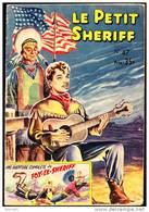 Le Petit Shériff - N° 47 - ( 1952 ) . - Bücher, Zeitschriften, Comics