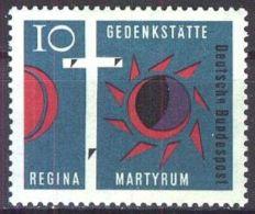 DEUTSCHLAND 1963 Mi-Nr. 397 ** MNH - Ongebruikt