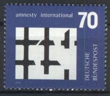 DEUTSCHLAND 1974 Mi-Nr. 814 ** MNH