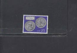 S.MARINO  1972 - Sassone  872**  - Moneta Su Francobollo