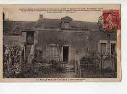44 LA MEILLERAIE DE VARADES Maison Où Mourut Bonchamps - France