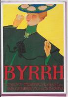 BYRRH .- Tonique - Publicidad