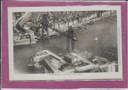 13.- MARSEILLE .- Le Pont Transbordeur - Joliette, Hafenzone
