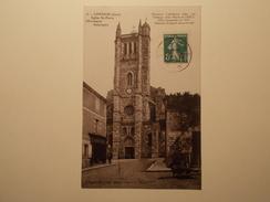 Carte Postale -  CONDOM (32) - Eglise St Pierre (1621/1000) - Condom