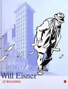 Le Building De Will Eisner - Autres Auteurs