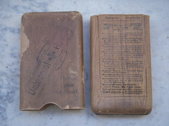Trousse Pharmacie Allemande WW1 - 1914-18