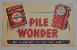 Pile Wonder - Piles