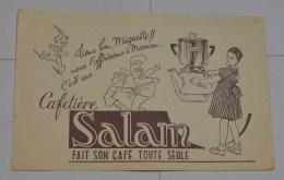 Cafetiere Salam - Electricité & Gaz