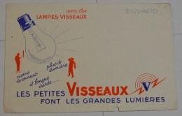 Lampes Visseaux - Electricité & Gaz