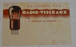 Lampe TSF Visseaux - Electricité & Gaz
