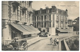 35 Dinard - Le Grand Hotel - Dinard