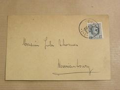 AUTO MOTO CLUB DES FAGNES Carte Postale Réunion Entier Postal Timbre Albert 5 C Année 1928 Couvin Mariembourg Automobile - Postwaardestukken