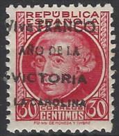 Patrioticos La Carolina 08 * Viva Franco. - Emisiones Nacionalistas