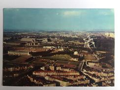"BRUXELLES  ""vue Aérienne "" - Viste Panoramiche, Panorama"