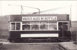 Tram Photo Sheffield Corporation Tramways 264 Beamish No.1 1978 Open Top - Trains
