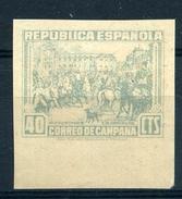 ESPAÑA   NE  50s   Sin Goma -183 - 1931-50 Usados