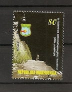 MACEDONIA 2014,SPELEOLOGY,CAVE,GROTTE,,MNH
