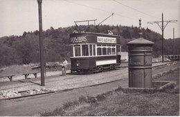 Tram Photo Sheffield Corporation Tramways 264 Beamish No.1 1980 Open Top - Trains