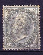 Italien Italy Italie - König Viktor Emanuel II. (MiNr: 16) 1863 - Gest Used Obl