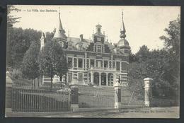 +++ CPA - SPA - Villa Des Sorbiers  //