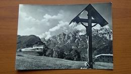 Camposilvano Di Vallarsa - Villa Alpina A.C.L.I. - Vicenza - Trento