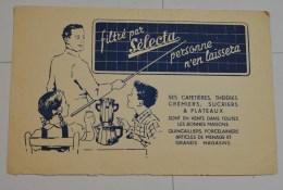 Cafetieres Selecta - Electricité & Gaz