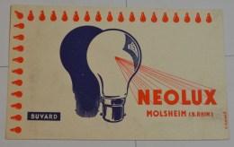 Neolux - Electricité & Gaz