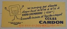 Radio Monte Carlo - Cinéma & Théatre
