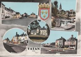 VATAN VUES - Other Municipalities