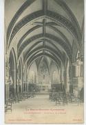 VILLEFRANCHE - Intérieur De L'Eglise - Autres Communes