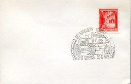 18967 Austria, Special Postmark 1979 Stubing,  Sos Kinderdorf Village