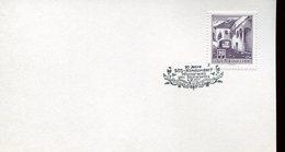18971 Austria, Special Postmark 1977 Hinterbruhl,  Sos Kinderdorf Village