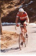 5575 Photo  Cyclisme Fabien Devooght - Radsport