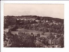 CP  8 - RAZES - Panorama Et Vue Générale De Charansannes - Andere Gemeenten
