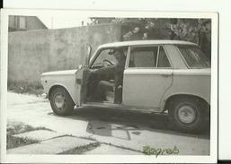 ALTE AUTO  --   ORIGINAL  PHOTO    --  10 Cm X 7 Cm - Cars