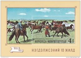 Mongolia Hb 18