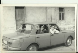 ALTE AUTO   --  ORIGINAL  PHOTO   --  13,2 Cm X 8,5 Cm - Cars
